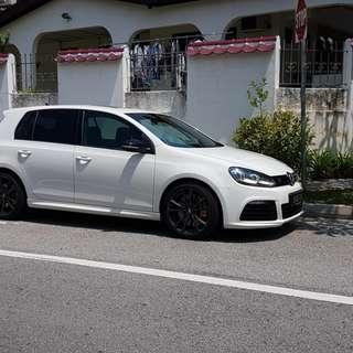 Volkswagen Golf 2.0 Auto