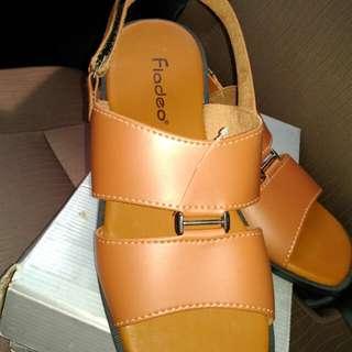 Fladeo Sepatu Sandal