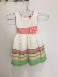 3 years old girl dress