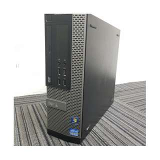 Dell Optiplex 9010 SFF Desktop (i5-3470, 4GB RAM, 500GB HDD, Win10Pro 64bit