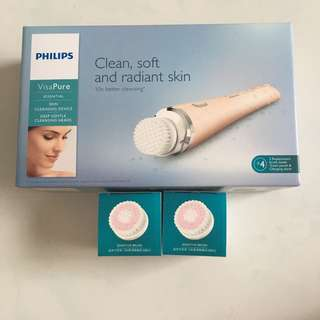 Skin Cleansing Device
