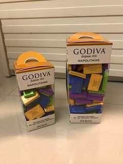 Godiva Napolitains 🇧🇪 Belgium 1926