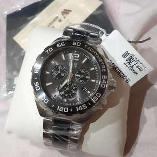 Tag Heuer Formula 1 Chronograph Automatic Watch