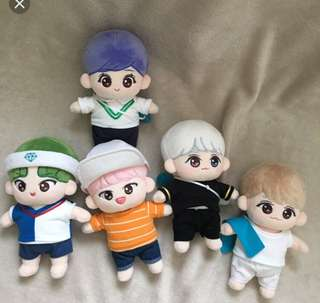 Looking for SHINEE doll