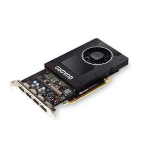 BNIB - Leadtek NVIDIA Quadro P2000 5GB GDDR5 Graphic Card