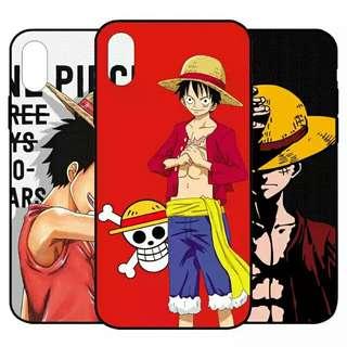 海賊王 路飛iPhone case
