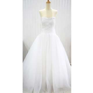 [CLEARANCE] Wedding Gown