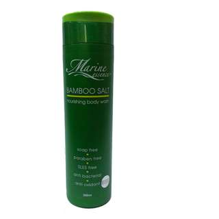Marine Essence Body Wash