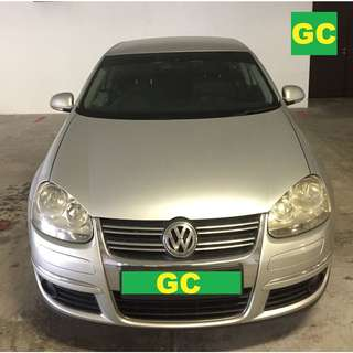 Volkswagen Jetta RENT CHEAPEST RENTAL