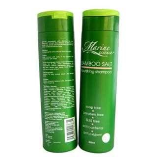 Marine Essence Shampoo Salt