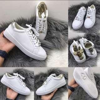 Sneaker sz 36 - 40