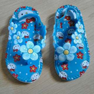 Kids Cartoon Slippers with Sounds
