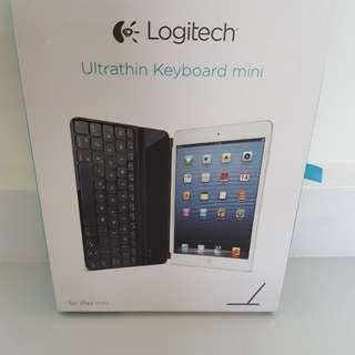 Logitech Ultrathin Keyboard Mini