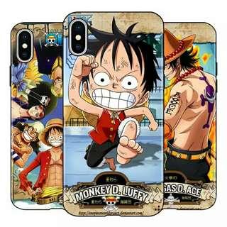 海賊王iPhone case