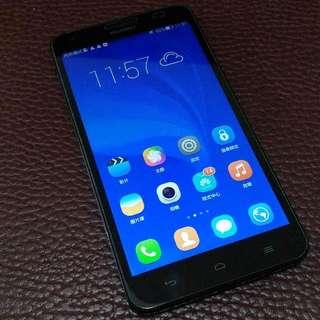 Huawei Honor 3x G750-T20