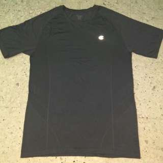 CHAMPION DOUBLE DRY  GYM SHIRT