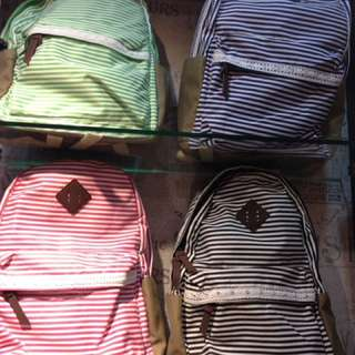 Backpack h-line