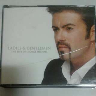 George Michael-Ladies and Gentlemen(2 CDs)
