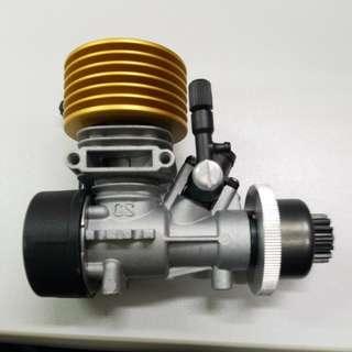 油車Engine