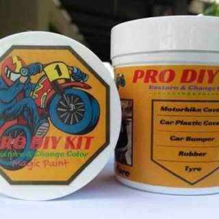 Pro Diy Kit
