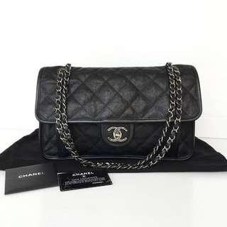 Authentic Chanel Flap Bag