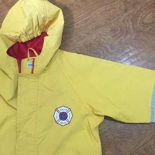 Jacket/Raincoat
