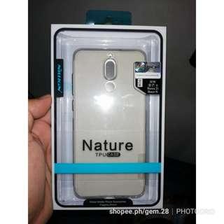 Huawei Nova 2i Nilkin Nature TPU Case