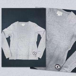 sweater converse all star original