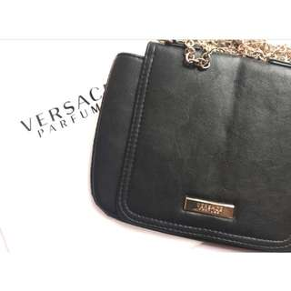 Versace authentic gift sling bag