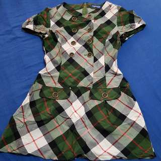 Authentic BB dress for women