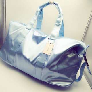 Authentic forever21 travel bag