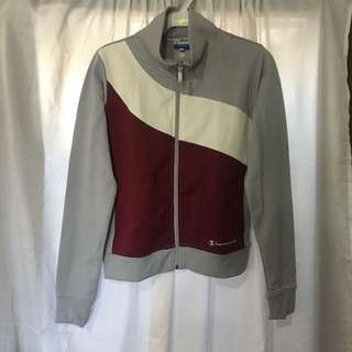 Champion Jacket turtle neck