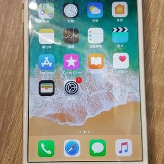 95%新iphone6 plus 64gb gold
