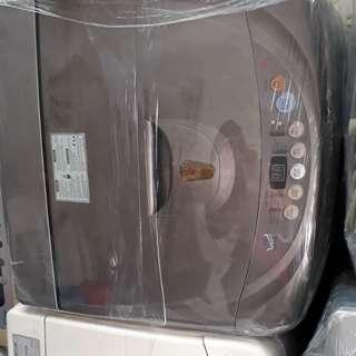 LG 8.5kg Washing Machine warranty 1 month