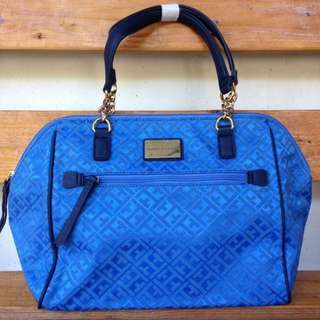 Auth.Tommy Hilfiger Tote Large Bag