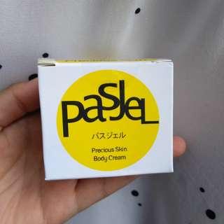 PASJEL Stretch Mark Cream