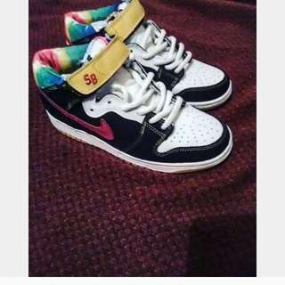 Nike Dunk Pro SB
