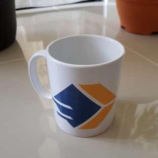 SALE! New Coffee Mug (Fastrack)