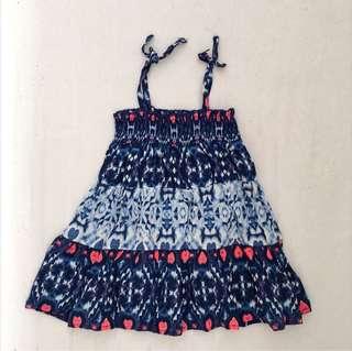 Oshkosh Toddler Beach Dress