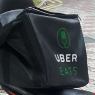 Uber eats ..delivery rider $150 bonus