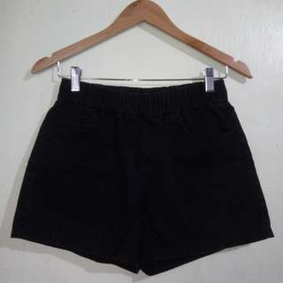 Chocolate Mom Shorts