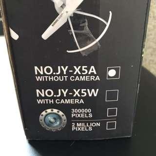 JY-X5
