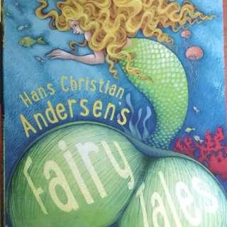 Han Christian Andersen's Fairy Tales