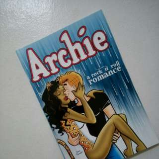 Archie a rock n roll romance