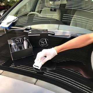 Paint Protection Ceramic Coating (Mobile Grooming)
