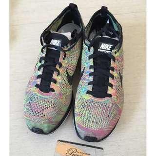 Nike Flyknit Racer Multicolor OG Size 6.5 Men's/8 Women's