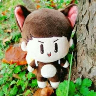 SHINee Key 娃娃收購