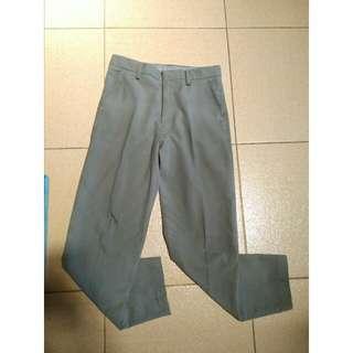 Celana SMA cowok