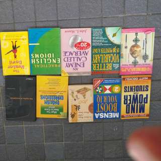 Interesting reads for mums
