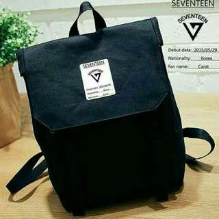 SEVENTEEN Backpack